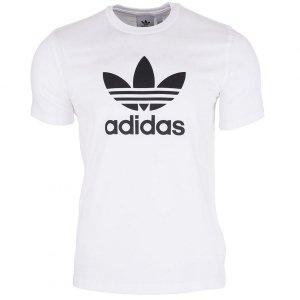 Adidas Originals biała koszulka t-shirt męski CW0710