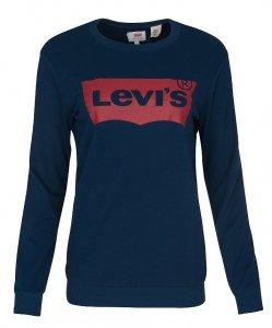 Levi's Levis bluza damska granatowa