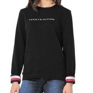 Tommy Hilfiger bluza damska czarna