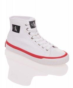 Calvin Klein Jeans buty trampki damskie Isidora Canvas /R0774