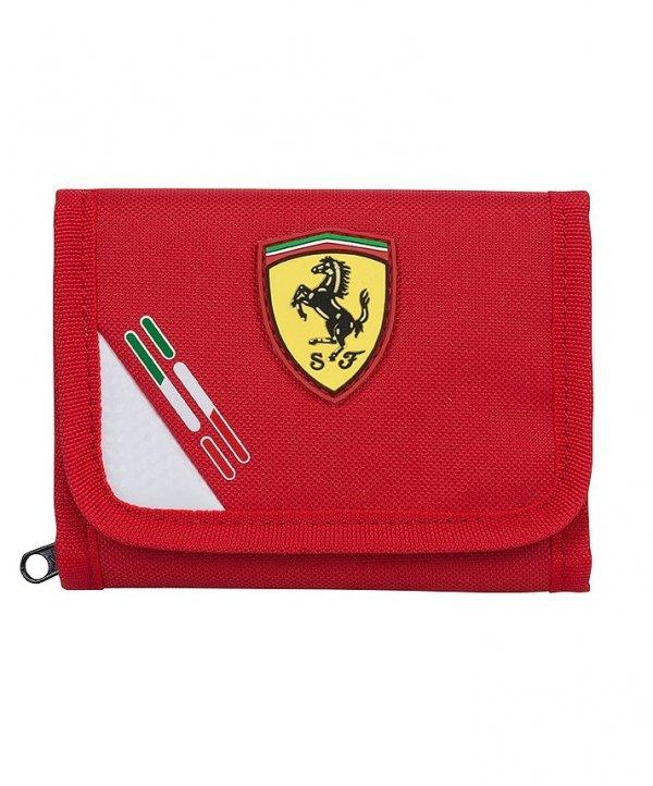 Puma Ferrari portfel 071341 01