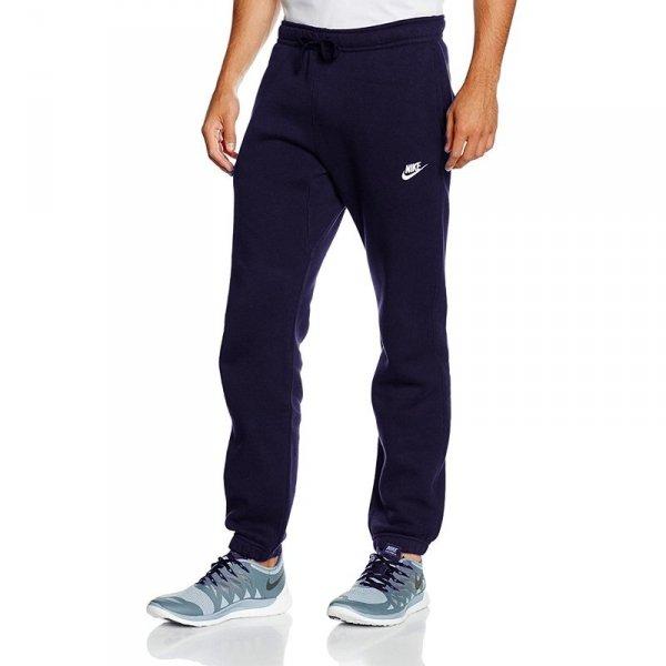 Nike spodnie dresowe męskie 804406-473