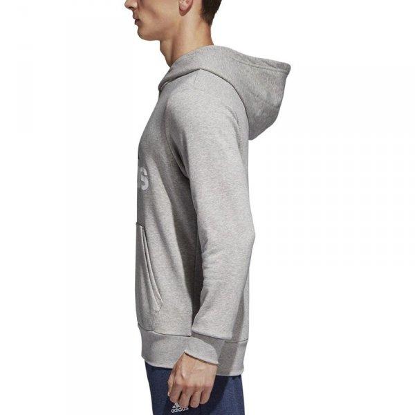 Adidas Originals bluza męska Esentials Linear Pullover Hoodie S98775
