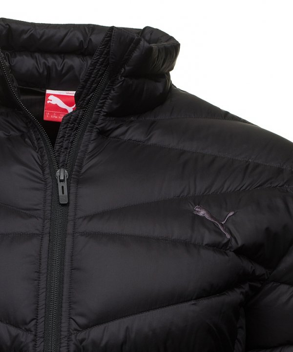 PUMA KURTKA MĘSKA STL PACKLIGHT DOWN JACKET 830111 01