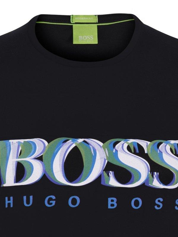 T-SHIRT KOSZULKA MĘSKA HUGO BOSS