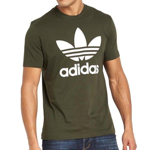 Adidas koszulka t shirt męski