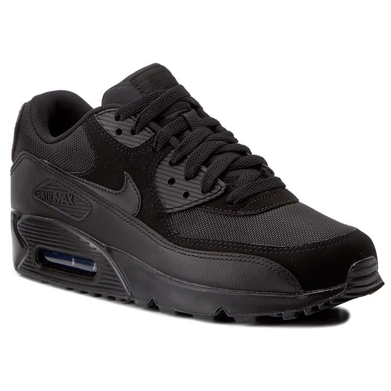 Nike Air Max 90 Essential Black Gold 537384 058 40 Ceny i