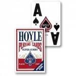 Hoyle Super Jumbo Red
