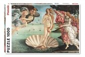 Puzzle Botticelli, Narodziny Venus
