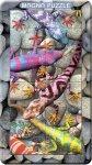 Puzzle Gecko