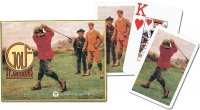 Karty Piatnik Golf St. Andrews - jumbo