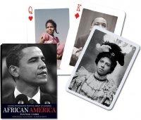 African America - Obama