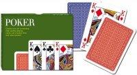 Karty Poker - New Classic Piatnik
