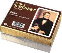 Franz Schubert - 2 talie