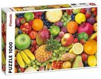 Puzzle Owoce 1000el.