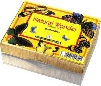 Cud Natury - Motyle - 2 talie
