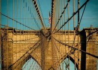 Puzzle Brooklyn Bridge