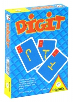 Piatnik gra logiczna Digit