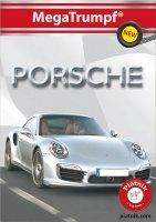 Karty Piatnik Quartet, Porsche