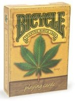 Karty Bicycle Hemp