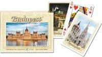 Karty Piatnik Budapeszt