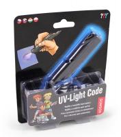 Tych Trzech -  UV-Light Code
