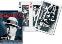 Karty Piatnik Gangsterzy