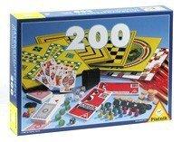 Zestaw 200 gier Piatnik