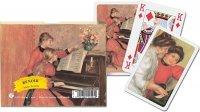 Renoir - Lekcja gry na pianinie