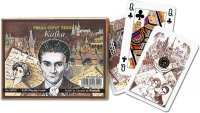 Franz Kafka - 2 talie