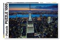 Puzzle Nowy Jork Nocą