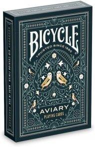 Bicycle Aviary