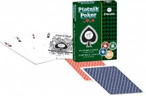 Karty Piatnik Poker