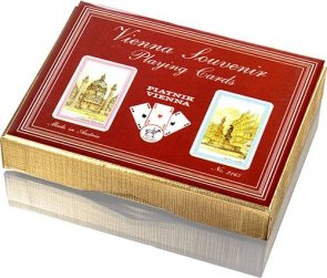 Vienna Souvenir - 2 talie