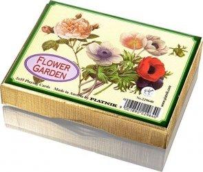 Ogród Pełen Kwiatów - 2 talie