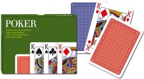 Poker - New Classic