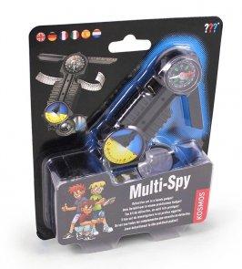 Tych Trzech -  Multi-Spy