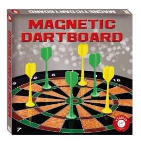 Rzutki magnetyczne
