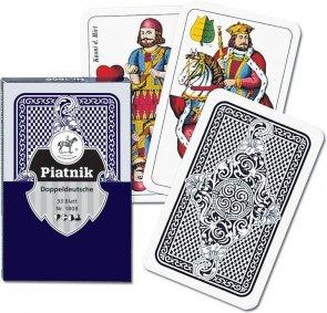 Karty Piatnik Skat
