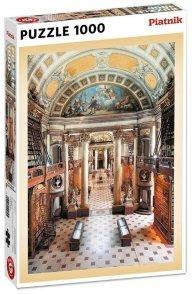 Puzzle Austriacka Biblioteka Narodowa Piatnik