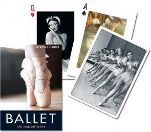 Karty Piatnik Balet