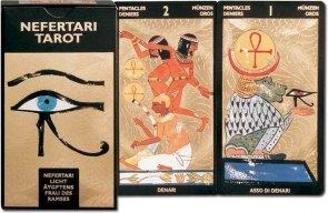 Piatnik Nefertari Tarot