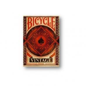 Karty Bicycle Vintage Classic