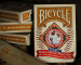 Karty Bicycle Negro Leagues