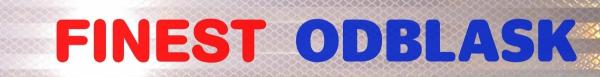 Własne logo na folii