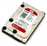 HDD Red 3TB 3,5'' 64MB SATAIII/5400rpm
