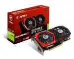 Karta graficzna GeForce GTX 1050 TI Gaming X 4GB DDR5 128BIT DVI-D/HDMI/DP