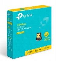 Bezprzewodowa karta sieciowa Tp-Link TL-WN725N