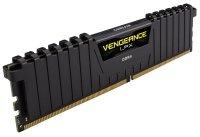 DDR4 Vengeance LPX 16GB/3000(2*8GB) CL15-17-17-35 BLACK 1,35V