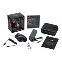 ROG Spatha 8200DPI Laser/Wireless/Czarna